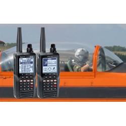 Stații, Pentru Aeronautică, Airband (10)