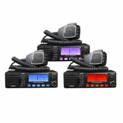 Statii radio auto CB