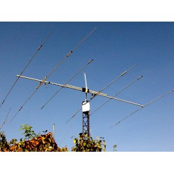 Antene, Directive, Yagi