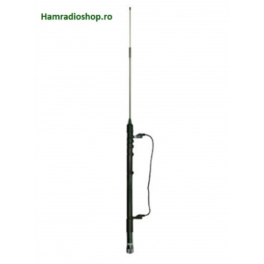 Antena Mobila, HF, HVT 400, 3,5 m la 70 cm, AIR band