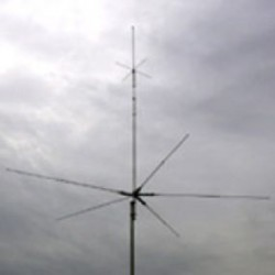 Antene, HF