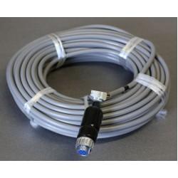 Cablu de control Yaesu (2)