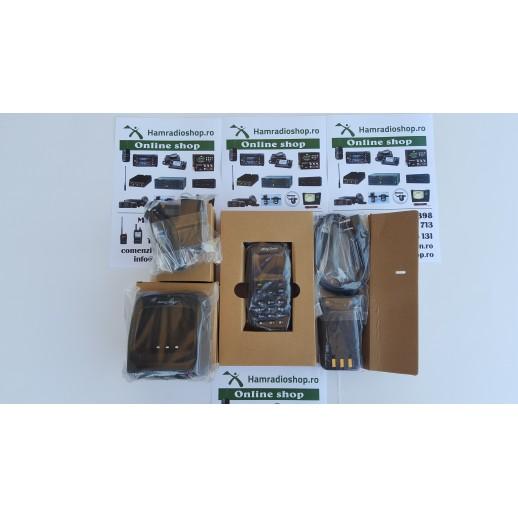 Anytone D 868 UV   DMR/FM / VHF / UHF  3100 mAh