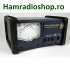 Daiwa, 501 H, SWR, Power, Reflectometru, 1.8, 150 Mhz, 1500 W