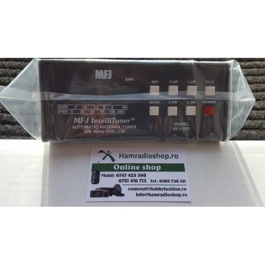 Antena Tunar, Automat, MFJ 929