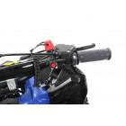 ATV, Mini Quad, Reneblade, 49 cc, Albastru/Negru