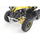 ATV, Mini Quad, Reneblade, 49 cc, Galben/Negru