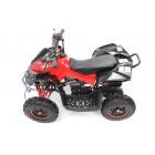 ATV, Mini Quad, Reneblade, 49 cc, Rosu/Negru