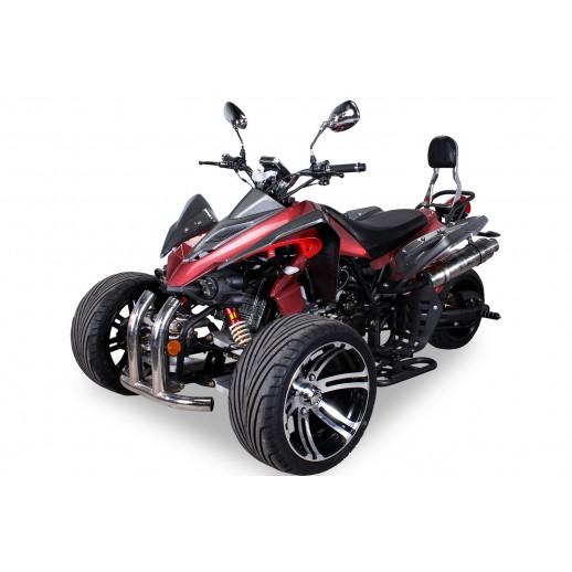 Quad Speedtrike 250 cc