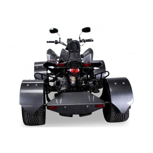 Quad Automat 300 ccm
