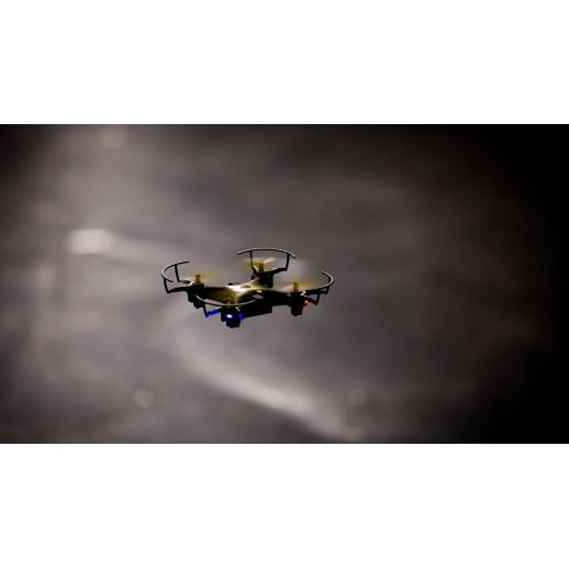 Dronă, TX  JUICE AL RTF