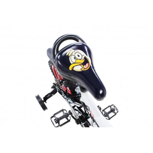 Bicicleta Dagoberto Roți 12