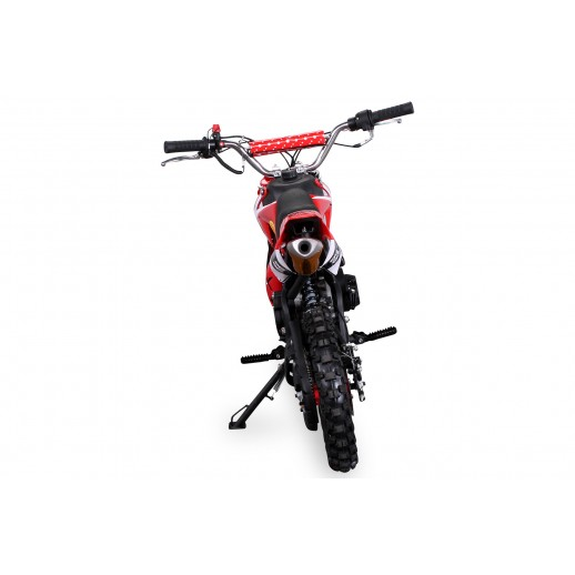 Motocicleta Cros, Mini Delta, 49 cc, 2 Timpi