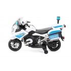 Motoretă Poliție pentru Copii, BMW R 1200, 1 persoană