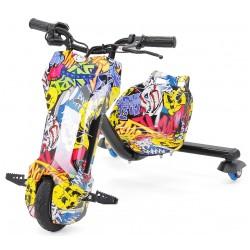 Tricicletă, Electrica, Drift  (3)